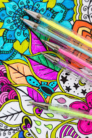 With all of the wonderful artists out there creating their works to share for free with the world, i thought it would be. 70 Free Adult Coloring Pages With Printable Pdf Its Overflowing