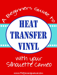 how to use heat transfer vinyl tips and tricks no one ever told you
