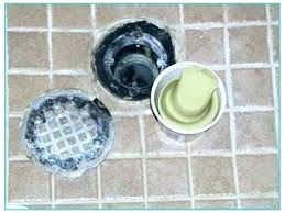 removing shower drain cover remove shower drain how to remove shower drain cover without s replacement