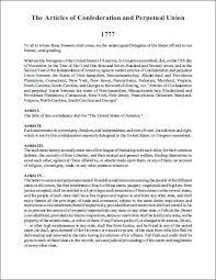 best social studies articles of confederation images on  articles of confederation essay quotes about confederation quotes