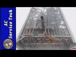 Capillary Tube Metering Device And Evaporator Refrigerant