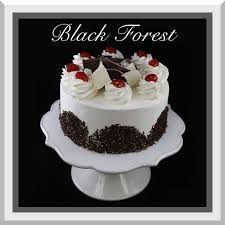 Black Forest Cake Hans And Harrys Bakery