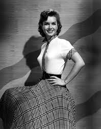 debbie reynolds 1950s. Modren Debbie Hand On Hip Photograph  Debbie Reynolds In The 1950s By Everett To B