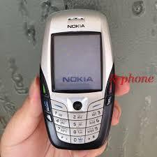 nokia 6600. original nokia 6600 white mobile phone unlocked 2g gsm triband english russian arabic keyboard nokia o