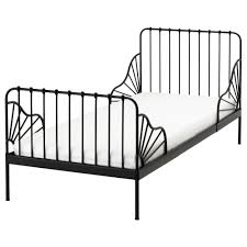 childrens beds ikea Ikea Home Planner Change To Metric minnen ext bed frame with slatted bed base, black min length 49 1 IKEA 400 Square Foot Home