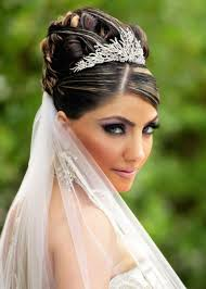 Wedding Styling On Medium Hair Loose Wedding Hairstyles For Medium
