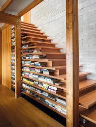 10 Inspiring Home Libraries. Book StaircaseStair BookshelfBookshelf ...