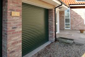 gliderol insulated roller door eight feet high gliderol insulated roller door