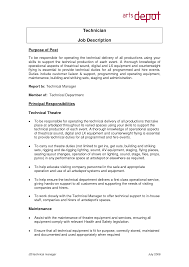 Ultrasound Tech Resume Examples Skills To List On For Ultrasound