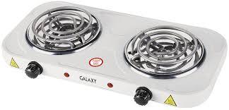 Настольная <b>плита Galaxy GL 3004 электрическая</b> — купить в ...