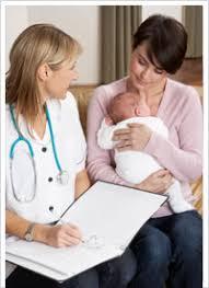 neonatal nurse with baby neonatal nurse job duties