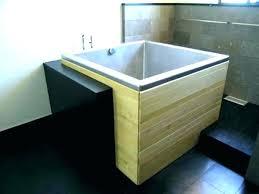 deep soaking bathtub. Deep Soaking Bathtub Bathtubs Idea Amusing Extra Tub Regarding Plans Within Tubs Decorations