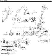 royal vacuum parts pictures
