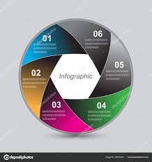 情報グラフィック デザイン テンプレートです アイデアのランキングや