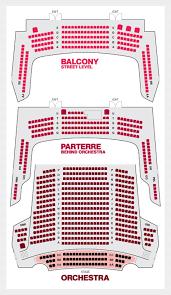Nyu Skirball Center Seating Chart Theatre In New York