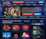 Преимущества игры в казино Вулкан Россия