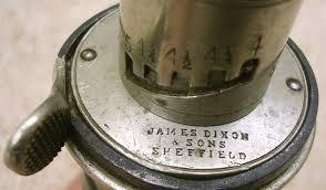 Bildergebnis für black powder utilities james dixon