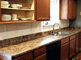 post wood look laminate countertop trim on granite that looks like shock top 3 tchen