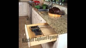 Kitchen Cupboard Organizers Kitchen Cupboard Organizers Youtube
