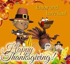 A Fun Thanksgiving Card Free Turkey Fun Ecards Greeting Cards