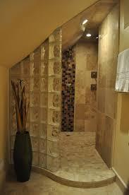 best glass blocks wall ideas on block shower lighting led walls outdoor glass block wall