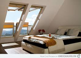 attic bedroom innovative
