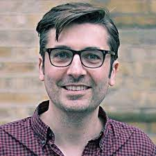 Adam Joyce - Chief Architect & Co-Founder at Elliptic | The Org