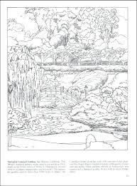 botany coloring pages nature coloring pages for s botanical gardens coloring book free botany coloring pages