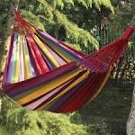 hammock single or double