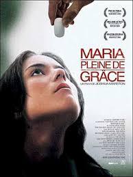 """Résultat de recherche d'images pour """"maria full of grace affiche"""""""