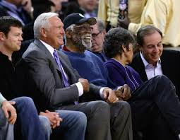 Image result for jerry west images warriors