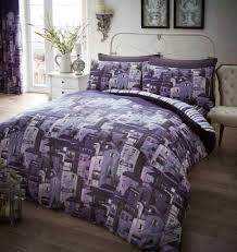 bed bath purple twin bedding lavender duvet cover queen sets king sheets comforter covers plum