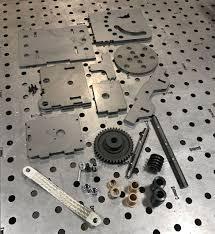 certiflat fabturn diy welding positioner kit