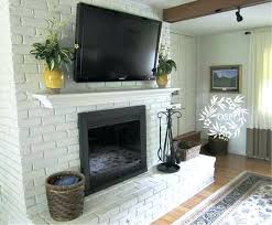 remodel a fireplace brick fireplace remodel ideas remodel brick fireplace to stone