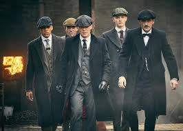 1920s Fashion Peaky Blinders Shows Why We Wouldnt Mind The Revival Of