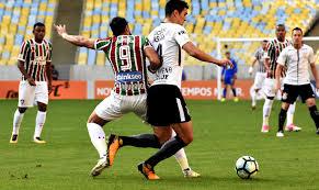 Corinthians vence o Fluminense no Maracanã e mantém a liderança - Fotos  Públicas