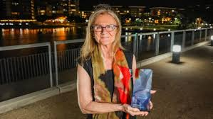 Doctor Wendy Page named NT Australian of the Year in poignant ceremony with  Indigenous focus - ABC News