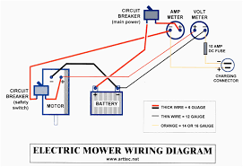 solar mower electrical wiring extraordinary electric plug diagram how to wire a 3 prong plug at Electrical Plug Diagram