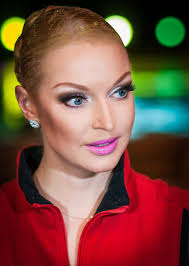 Волочкова Анастасия Юрьевна Википедия