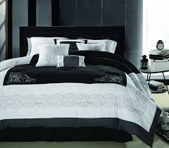 200 best chic home comforter and bedroom sets images on intended for incredible house luxury black and white bedding sets ideas
