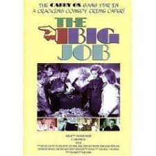The Big Job (1965) | Phoenix Cinema