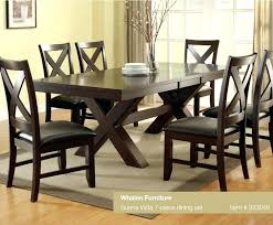 creative costco dining room sets table intended for furniture set design 0