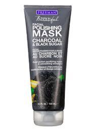freeman charcoal mask target