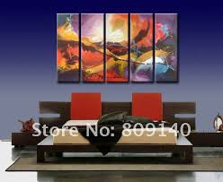 >abstract oil painting canvas big size modern decoration artwork  abstract oil painting canvas big size modern decoration artwork abstract bedroom wall art