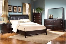 Unique 5 Piece Queen Bedroom Set