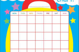 Potty Chart Free Free Print Out Reward Chart For Your Potty Training Toddler