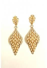 ce065 pair dangler drop earring