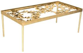 gold leaf coffee table coffee tables furniture by antique gold leaf table gold leaf coffee table