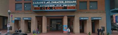 Cabaret At Theater Square Tickets And Seating Chart