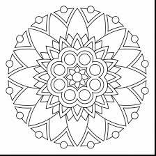 Mandala Coloring Pages App L L